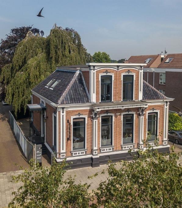 Rijksmonumentaal pand Heijnigen Bosch
