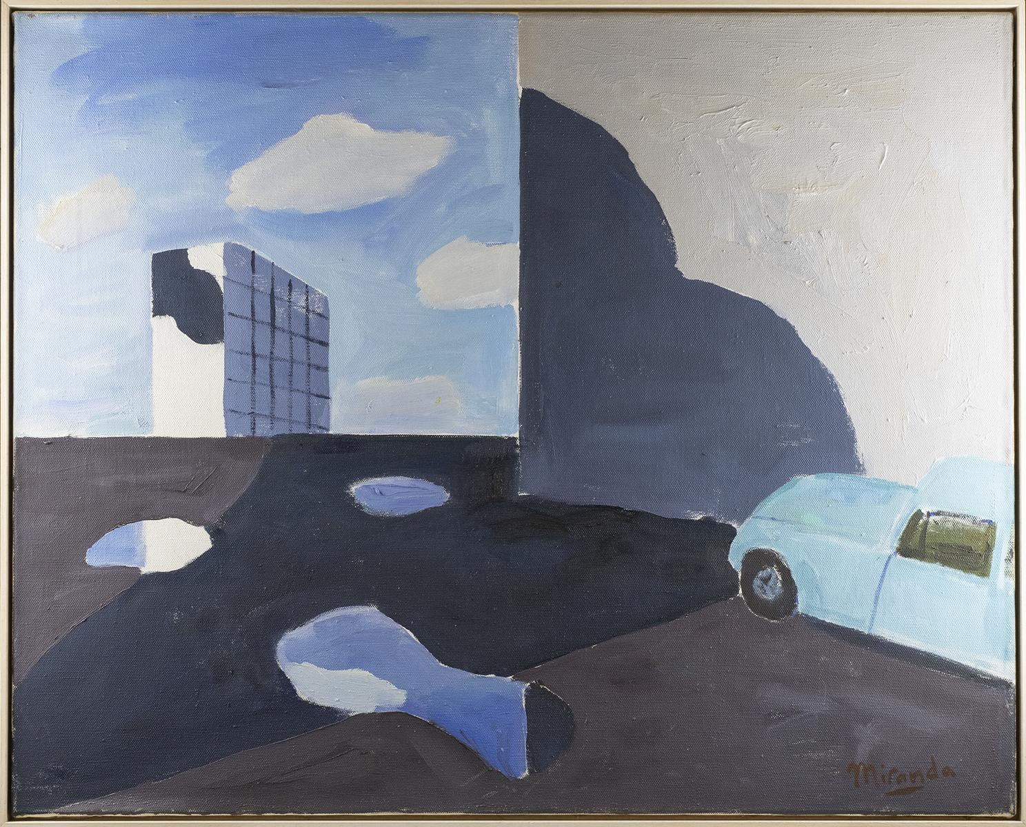 Parkeerdak 1982